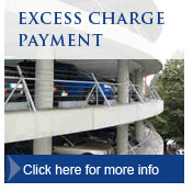Excess Charge / Fine Payments